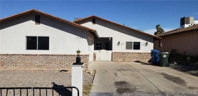 1378 Mirada Drive, Bullhead, AZ 86442 - #: 952994