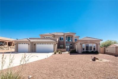 4318 Mercer Road, Bullhead, AZ 86429 - #: 952997