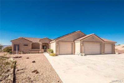 4409 El Paso Court, Bullhead, AZ 86429 - #: 953013