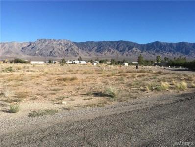 588 N Ironwood Avenue, Beaver Dam, AZ 86438 - #: 953078