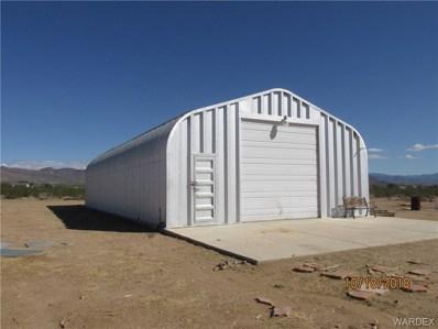 4691 W Tangerine, Golden Valley, AZ 86413 - #: 953158