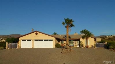 837 La Puerta Road, Bullhead, AZ 86429 - #: 953336