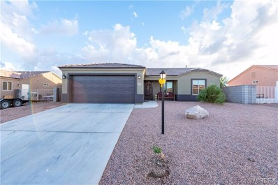 2970 E Casa Hermosa, Kingman, AZ 86409 - #: 953358