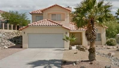 2150 Sierra Santiago, Bullhead, AZ 86442 - #: 953444