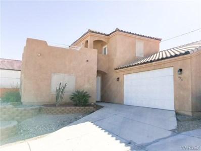 1670 Kalil Drive, Bullhead, AZ 86442 - #: 953448