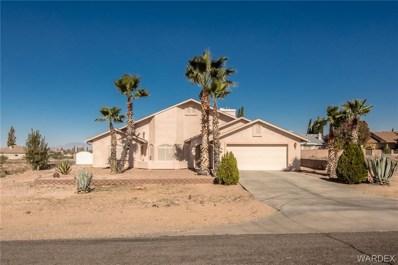 7803 E Sugarloaf Street, Kingman, AZ 86401 - #: 953626