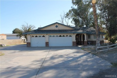 8290 S Pine Drive, Mohave Valley, AZ 86440 - #: 953634