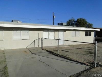 2099 Balboa Drive, Bullhead, AZ 86442 - #: 953735