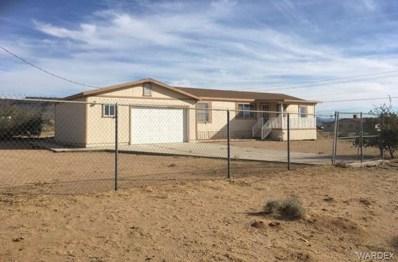 458 S Heber Road, Golden Valley, AZ 86413 - #: 953877