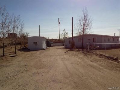 6014 Chloride Road, Chloride, AZ 86431 - #: 953900