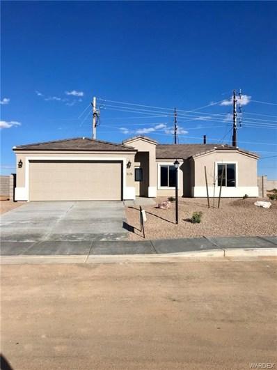 5176 N Valle Dorado, Kingman, AZ 86409 - #: 953940
