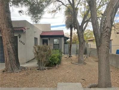 2024 Florence Avenue, Kingman, AZ 86401 - #: 953960