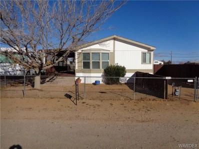 1175 E Carver Avenue, Kingman, AZ 86409 - #: 953967