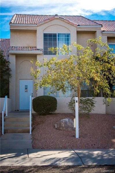 2262 Del Cadena, Bullhead, AZ 86442 - #: 953988