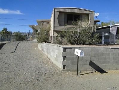 2169 SW Balboa Drive, Bullhead, AZ 86442 - #: 954050