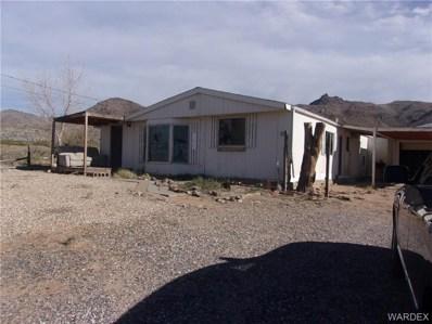 3808 N Bryce Road, Golden Valley, AZ 86413 - #: 954072