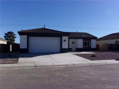 4806 N N. Anthony Avenue, Kingman, AZ 86409 - #: 954105