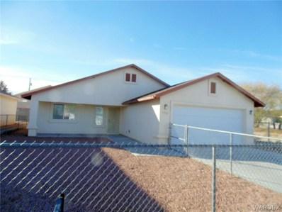 2636 Chambers Avenue, Kingman, AZ 86401 - #: 954172