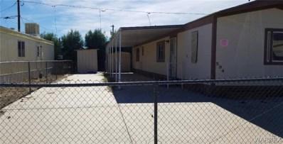594 Mead Lane, Bullhead, AZ 86442 - #: 954285