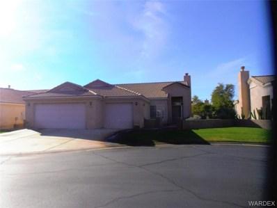 1176 Golf Club Drive, Laughlin (NV), NV 89029 - #: 954318