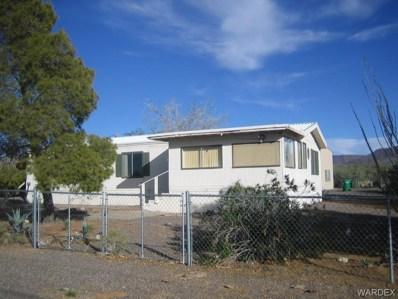 4468 W Abrigo Drive, Golden Valley, AZ 86413 - #: 954326