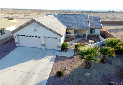 2206 E Mullholland Drive, Fort Mohave, AZ 86426 - #: 954345