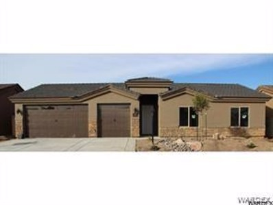 3827 Meadowbrook Lane, Kingman, AZ 86409 - #: 954366