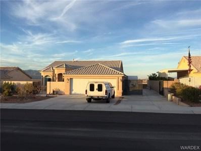1579 El Campo, Bullhead, AZ 86442 - #: 954474