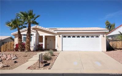 2303 E Oleander Drive, Mohave Valley, AZ 86440 - #: 954607