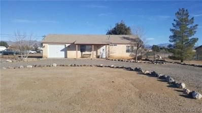 626 S Hassayampa Road, Golden Valley, AZ 86413 - #: 954628