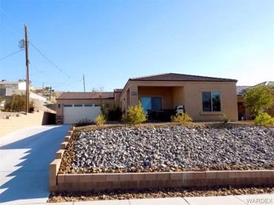 1620 Kalil Drive, Bullhead, AZ 86442 - #: 954689