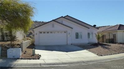 2234 Diamond Creek Road, Bullhead, AZ 86442 - #: 954740