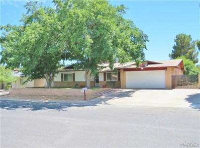 870 Crestwood Drive, Kingman, AZ 86409 - #: 954771