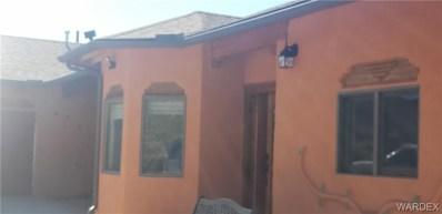10330 S Granite Basin Road, Wikieup, AZ 85360 - #: 954912