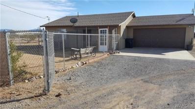 6564 W Shipp Drive, Golden Valley, AZ 86413 - #: 955114