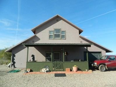 19200 S Cholla Canyon Ranch, Wikieup, AZ 85360 - #: 955134