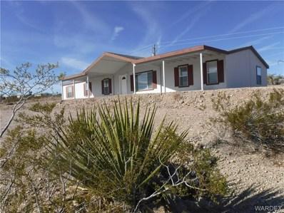 29815 N Surf Spray Drive UNIT 8, Meadview, AZ 86444 - #: 955398