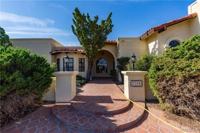 3390 Louise Avenue, Kingman, AZ 86401 - #: 955516