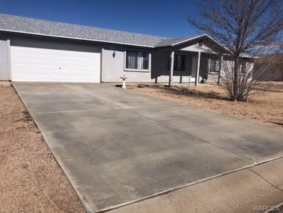 6543 Nielsen Way, Golden Valley, AZ 86413 - #: 955902