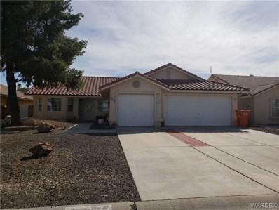 3792 E Packard Avenue, Kingman, AZ 86409 - #: 955941