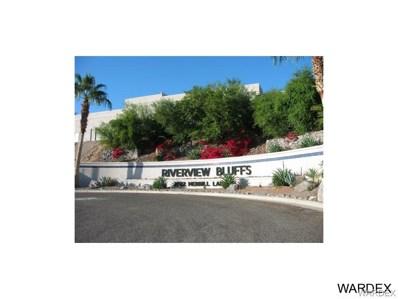 2022 Merrill Lane UNIT 14B, Bullhead, AZ 86442 - #: 956603