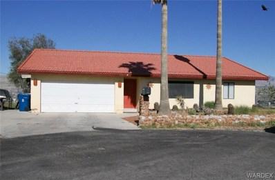 1659 Alta Vista Lane, Bullhead, AZ 86442 - #: 956652