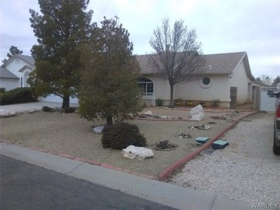 3781 E Potter Avenue, Kingman, AZ 86409 - #: 956769