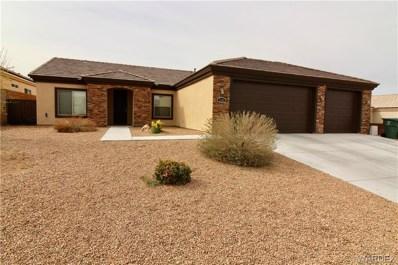 3284 Duvall Avenue, Kingman, AZ 86401 - #: 956935