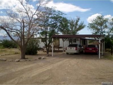 3905 N Bosque Road, Golden Valley, AZ 86413 - #: 957004