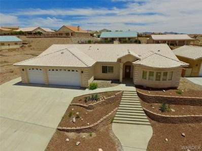 3464 Sunlamp Drive, Bullhead, AZ 86429 - #: 957153
