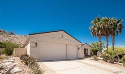 2910 Desert Trail Drive, Bullhead, AZ 86429 - #: 957263