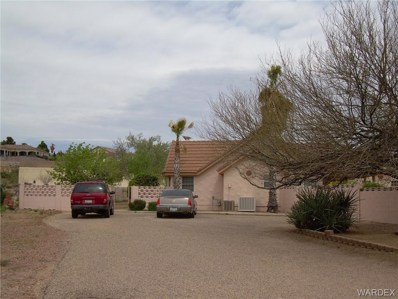 311 Latigo Lane, Kingman, AZ 86409 - #: 957288