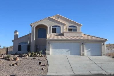 2411 McCormick Boulevard, Bullhead, AZ 86429 - #: 957416