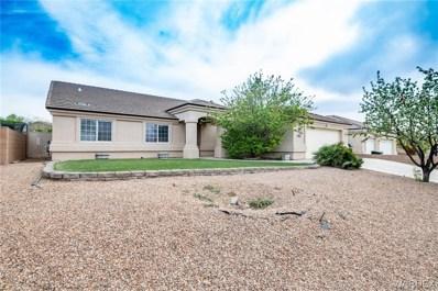 3304 Duvall Avenue, Kingman, AZ 86401 - #: 957547